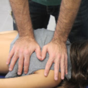 TGO colonna vertebrale