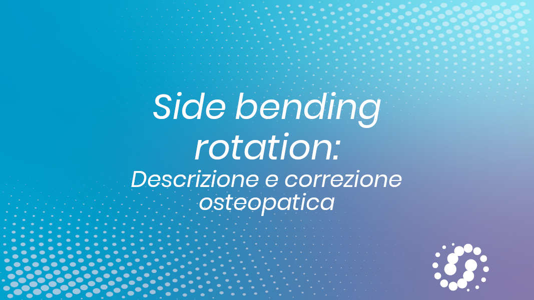 Side bending rotation