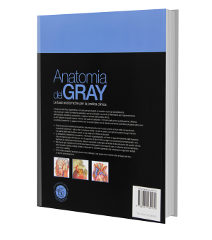 Anatomia del Gray vol1 retro