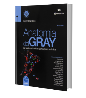 Anatomia del Gray vol1