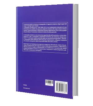 Anatomia e osteopatia Base anatomiche per osteopati retro
