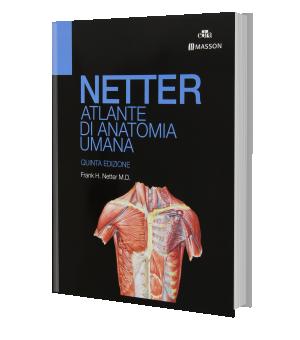 Atlante di anatomia del Netter