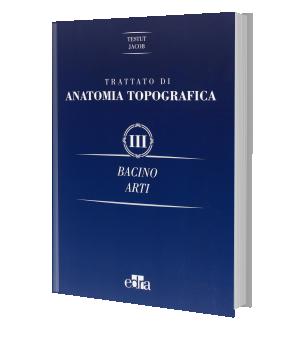 Trattato di anatomia Testut vol3