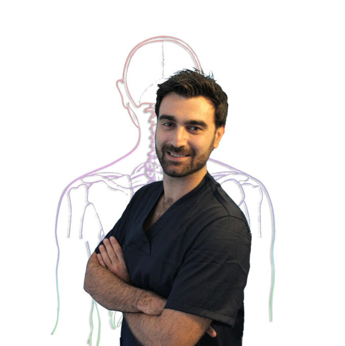 Angelo Terranova