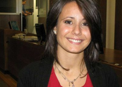 Sara Pasquotto