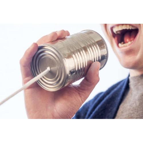Disturbi del linguaggio: I processi del linguaggio e le alterazioni