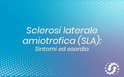 SLA (Sclerosi Laterale Amiotrofica): cos'è, i sintomi, gli esordi