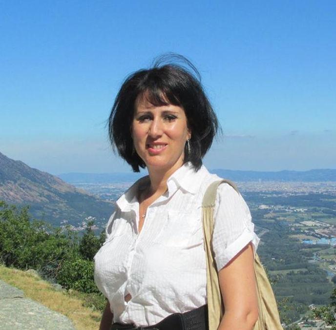 Teresa Battaglia
