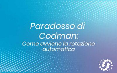 Paradosso di Codman: ecco perchè avviene la rotazione automatica