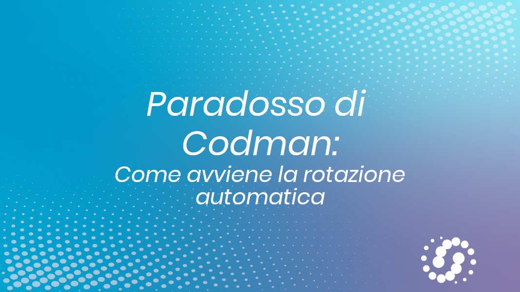 Codman paradox