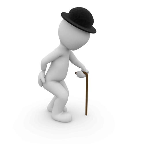 Zoppia o claudicazione: diverse tipologie e cause