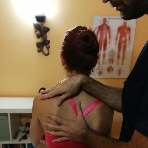 Valutazione della colonna vertebrale: come approcciarsi