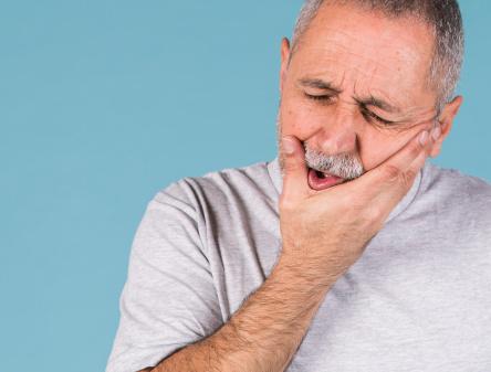 dolore articolazione temporo-mandibolare