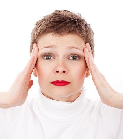 bruxismo e mal di testa