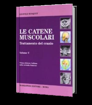 Catene muscolari vol 5
