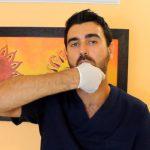 Esercizi articolazione temporo-mandibolare
