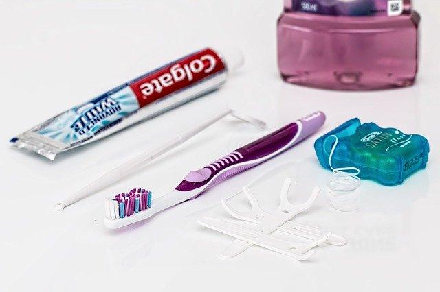 Terapia afte orali