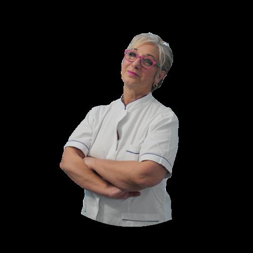 Dott.ssa Patrizia Rispoli