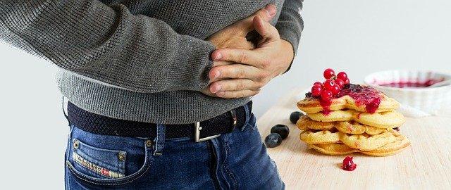 Dieta per l'intestino irritato