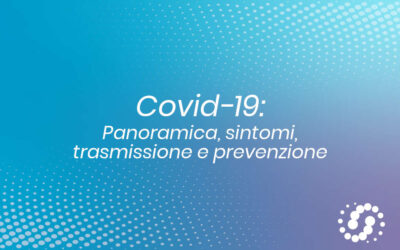 Cos'è il covid-19: sintomi, trasmissione e prevenzione