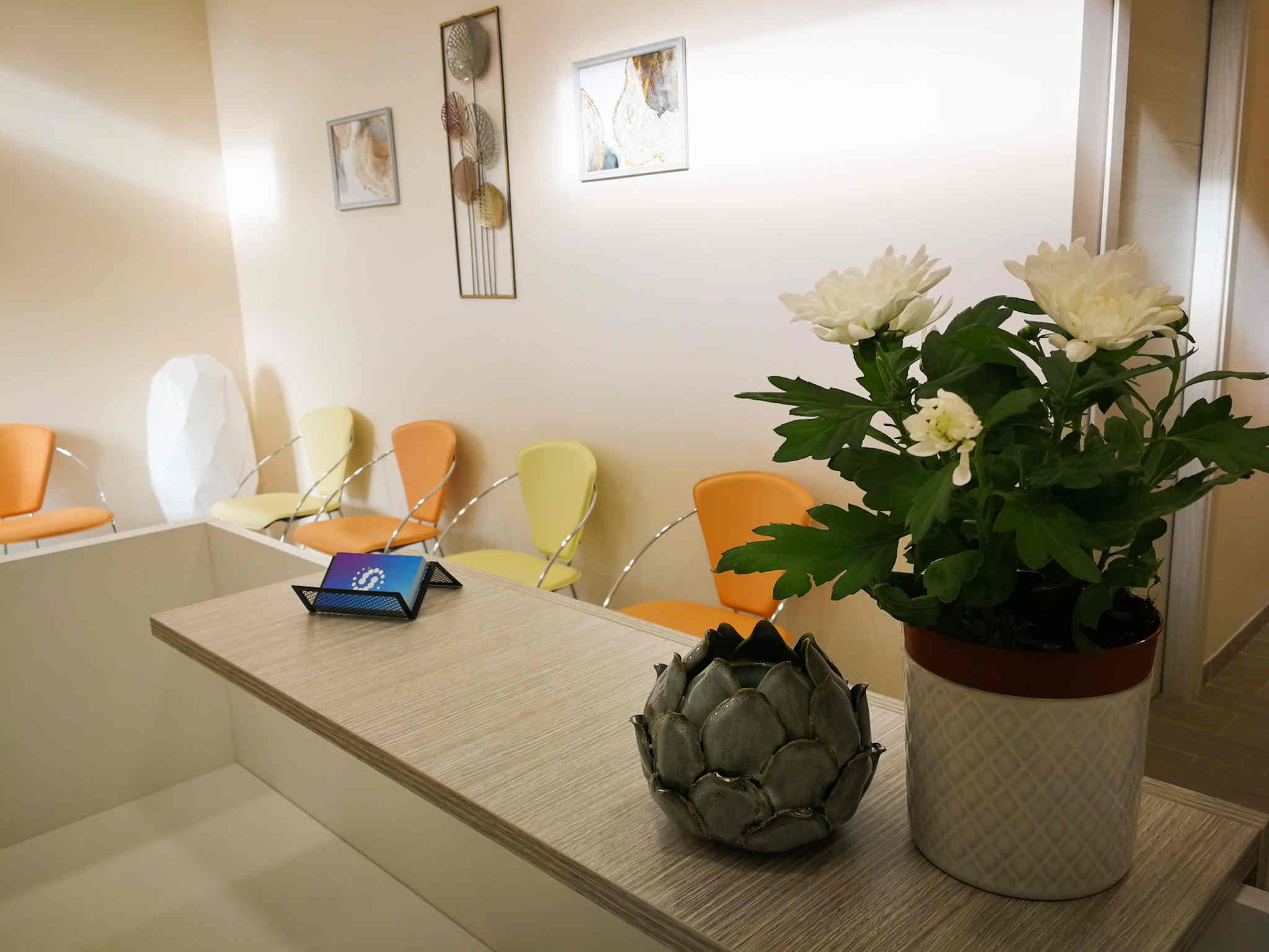 Osteolab Studio Medico Legnano